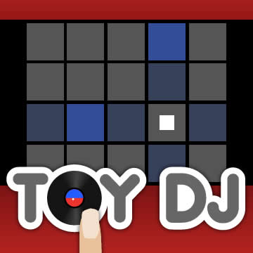 TOY DJ Soundtrack
